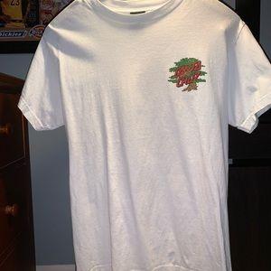 SANTA CRUZ Bonsai Dot T-Shirt